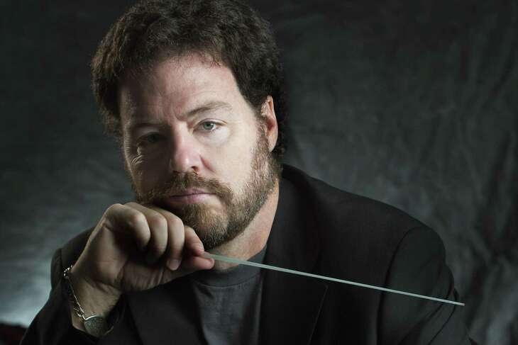 Brent Havens arranged the Led Zeppelin music that the Houston Symphony will be performing with a rock band.