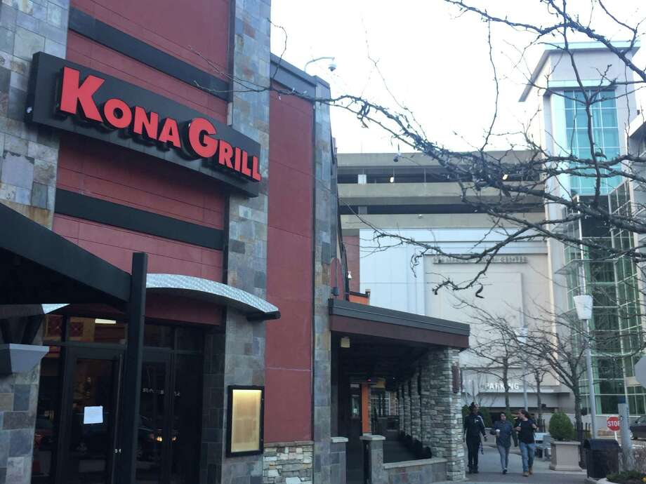 Kona Grill has revamped its happy hour menu Photo: File Photo
