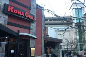 Kona Grill has closed its longtime establishment in the restaurant row at Stamford Town Center mall, at 230 Tresser Blvd., in downtown Stamford, Conn.