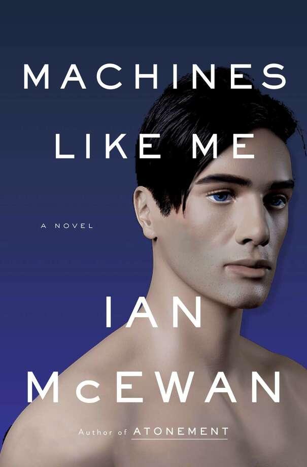 Machines Like Me Photo: Nan A. Talese, Handout / Handout