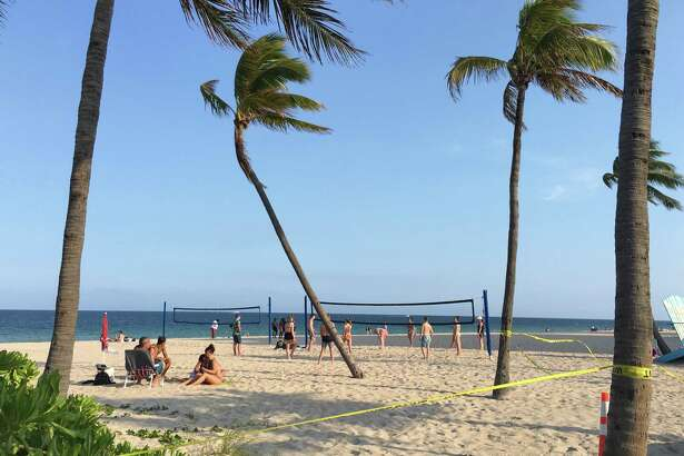 Fort Lauderdale has room for more sophisticated travelers, especially when Spring Break ends.