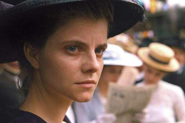"""Juli Jakab in """"Sunset."""" (Matyas Erdely/Laookon Filmgroup/IMDb/TNS)"""