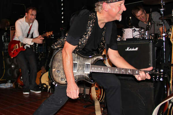 Former Jethro Tull guitarist Martin Barre will celebrate the band's 50th anniversary with a pair of shows on May 17-18 at the Wildey Theatre.