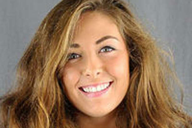 Andrea Norton, a 20-year-old Briar Cliff University student, died Saturday in a fall from an Ozark Mountains cliff. She reportedly was posing for a selfie photo when she slipped.