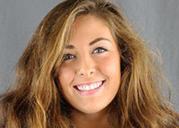 College student falls to her death while posing on cliff for