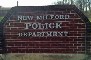 The New Milford Police Department