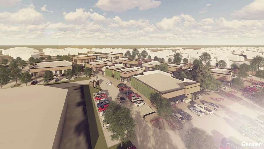 Retail wrap: Marcel Group to bring lifestyle development to Sugar Land
