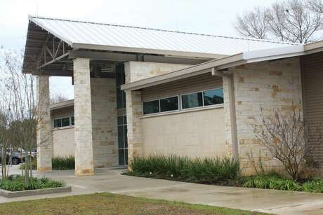 The Harris County Precinct 4 Service Center in Tomball was awarded LEED Gold Certification by the United States Green Building Council.