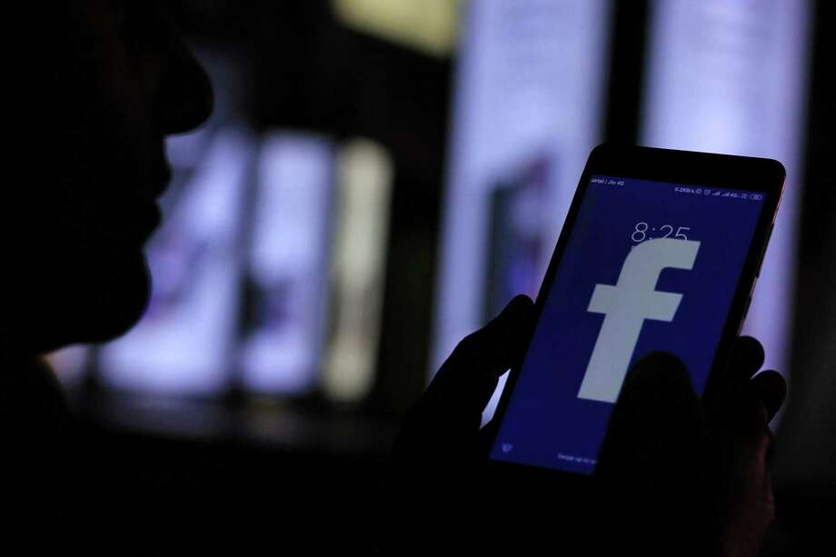 "Users' email contacts were ""unintentionally uploaded"" to Facebook, the company announced in a statement. Photo: Getty Images"