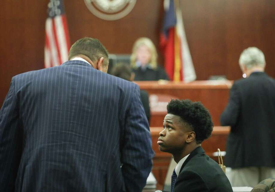 Prosecution rests in case of Houston teen accused in ...