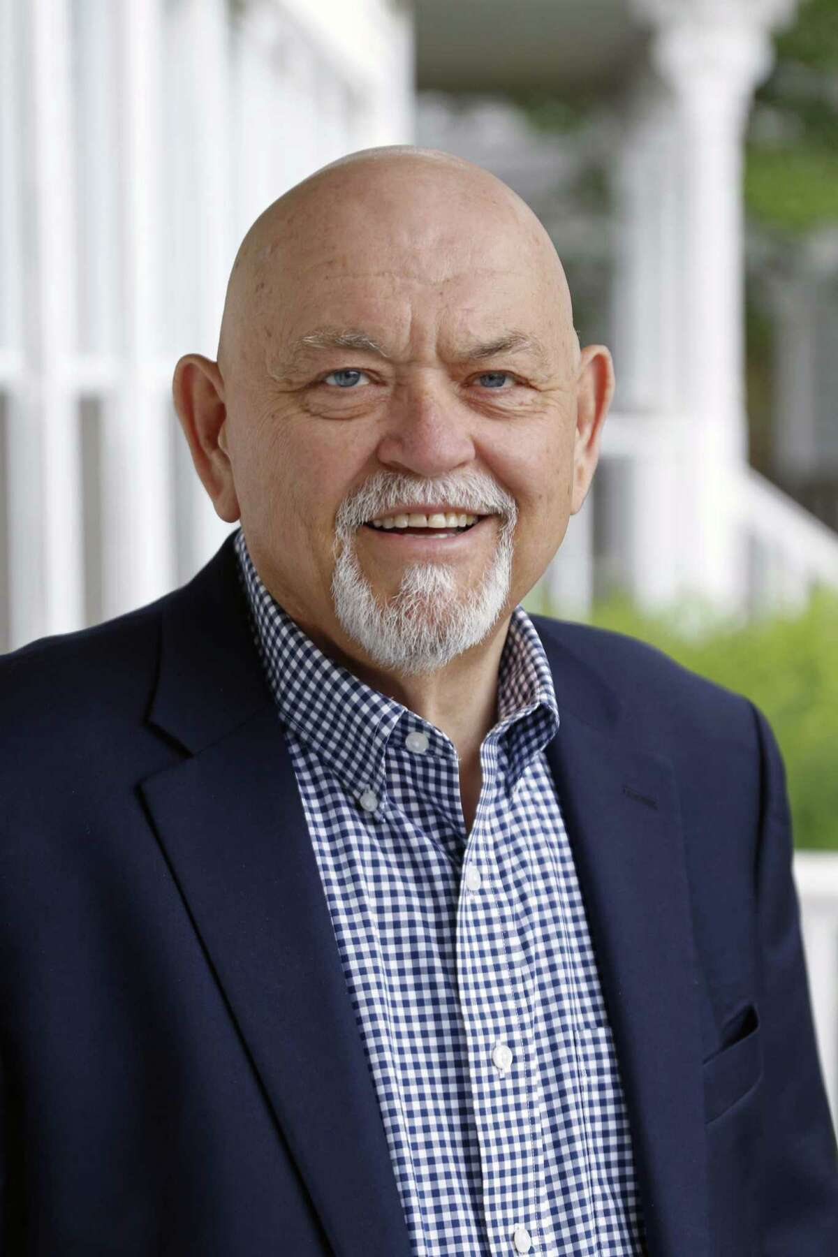 Bridgeport Rescue Mission Executive Director Terry Wilcox is set to retire on Oct. 31, 2019, after 18 years with the nonprofit.