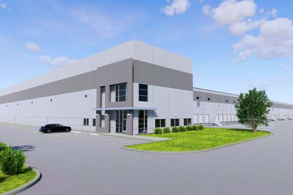 Clay Development & Construction will deliver the 524,528-square-foot Kennedy Greens Distribution Center I on JFK Boulevard at Lauder Road in north Houston in the fourth quarter. The building represents Clay's fourth new spec distribution building in the Houston region since July 2018.