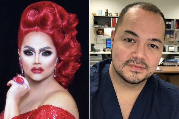 Drag queens homepage photo