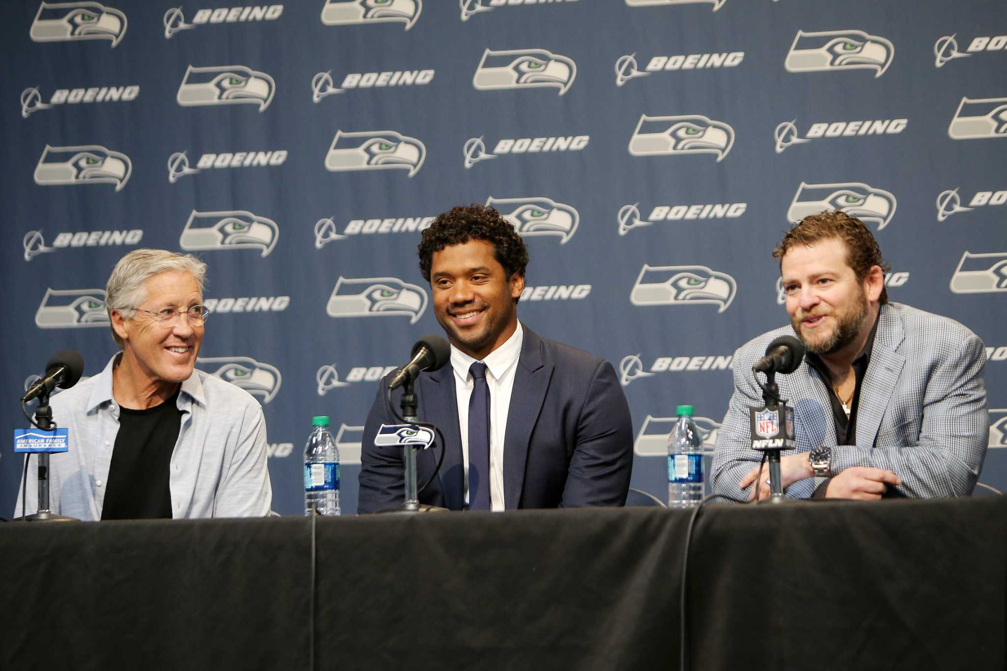 Seattle real estate is expensive -- unless you've got that Seahawks QB money