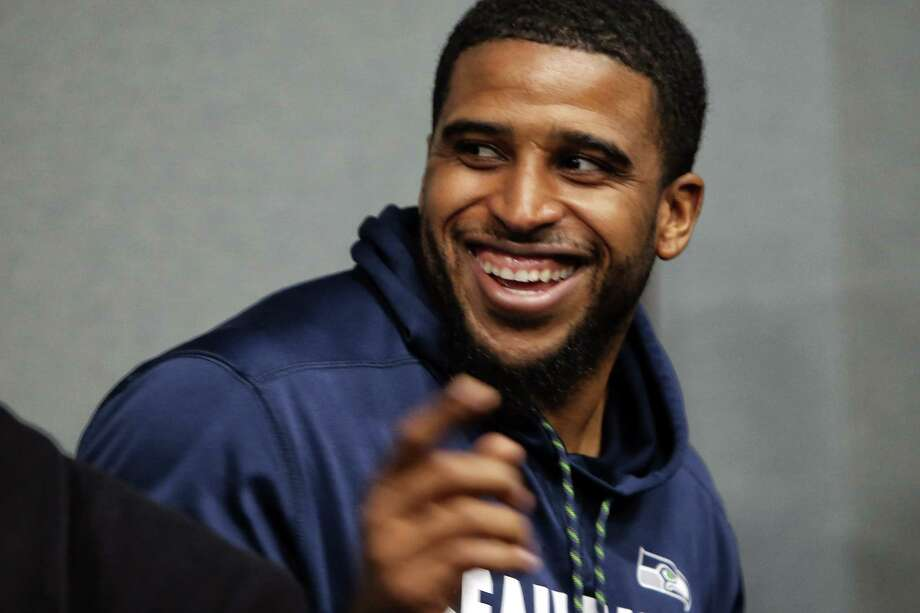 """What's the value in getting Bobby Wagner out there in the preseason games? Carroll: """"It would be good for Bobby to get a chance to get on the field. We'll see if we can get that done. It kind of depends on how the practices go and how his work goes. He'll be better off if he could play some, just to get going, just to get a feel. Other than that, he's a master of what we're doing and all. He'll play well, play sharp and smart regardless because he's been involved with all the mental side of the stuff. … Maybe a little bit rusty starting off, but it won't take him long.""""  Photo: Genna Martin, Genna Martin/Seattlepi / SEATTLEPI"""