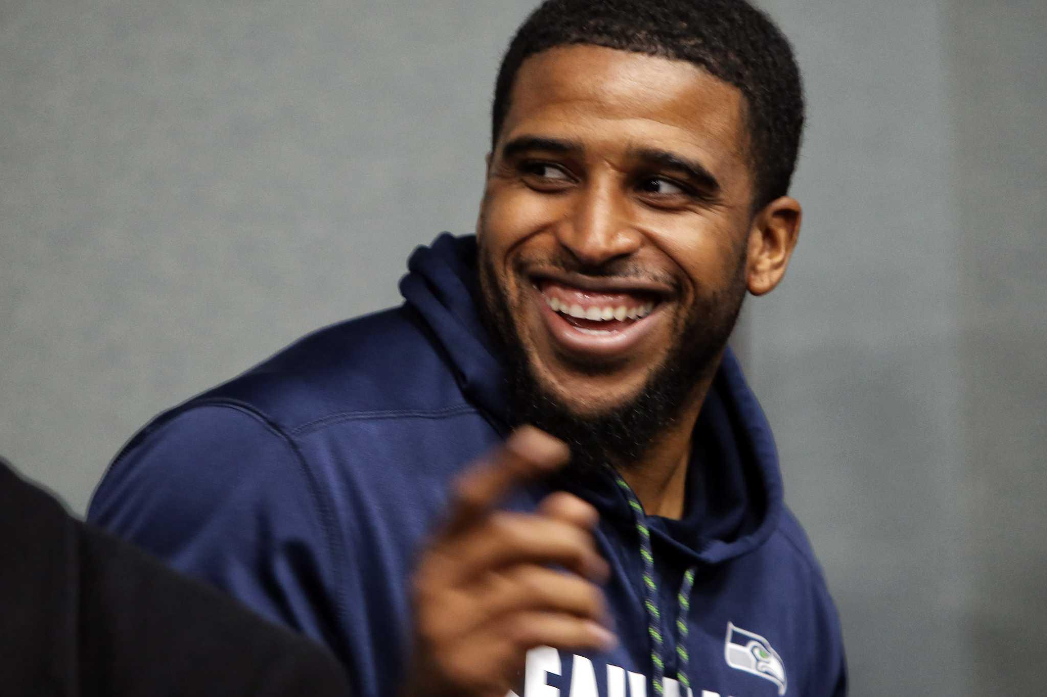 Seahawks' last open practice: Wagner back on field; Ansah, Iupati suffer setbacks