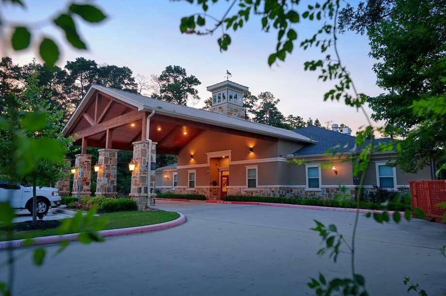 The Village Green Alzheimer's Care Home in Kingwood, at 2050 W Lake Houston Pkwy, is the fifth one in the Greater Houston area. Photo: Courtesy Photo