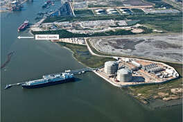 Kinder Morgan originally developed the Gulf LNG site in Pascagoula, Mississippi as a liquefied natural gas import terminal in 2009. But with record production from U.S. shale plays creating a surplus of natural gas, the Houston company filed an application with FERC in July 2015 seeking permission to redevelop part of the site as an export terminal.