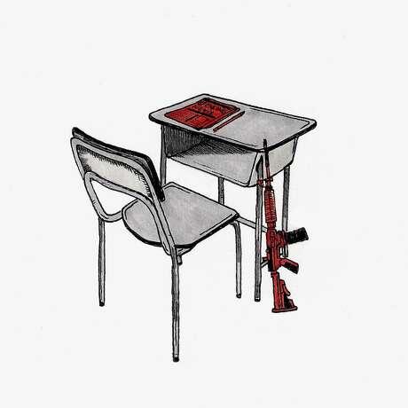 Denver school lockdown after reported shooter at large