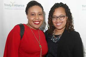 """Were You Seen at the """"Time, Tradition, Trinity"""" Annual Gala Celebration presented by Trinity Alliance of the Capital Region at the New York State Museum Terrace Gallery on Wednesday, April 17, 2019?"""