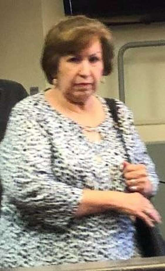 Hilda Villarreal, 70, pleaded guilty to conspiracy to launder money, a first-degree felony. Prosecutors recommended a probated sentence of 10 years. Photo: /