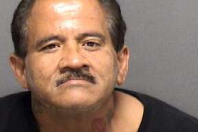 Jimmy Frank Eslora, 51, is charged with aggravated robbery. His bail is set at $50,000.