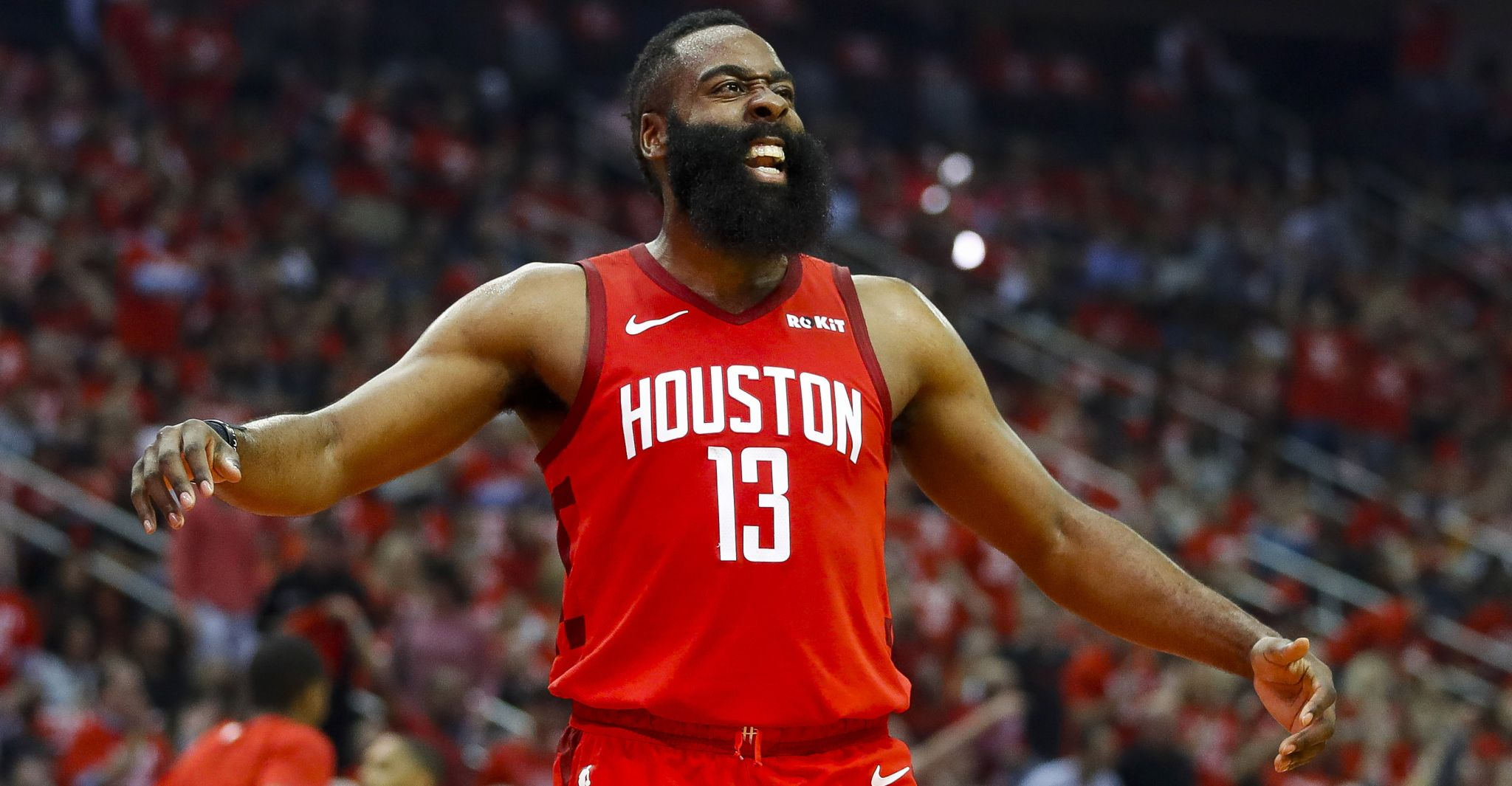 2018-19 Rockets review: James Harden - HoustonChronicle.com