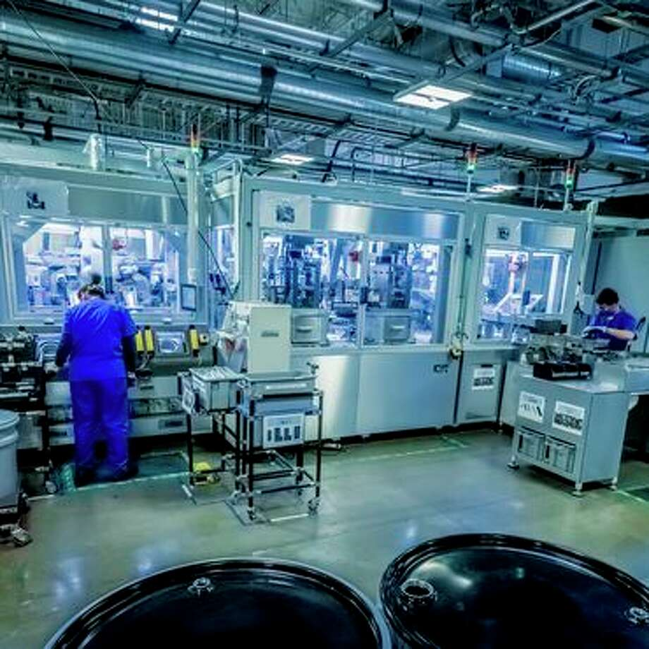 Apple iPhones get recycled in this secretive lab. Now it's opening up