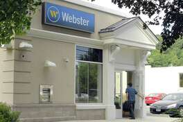 Webster Bank kicked off 2019 by adding $215 million to its base of residential mortgages outstanding, a 5 percent increase heading into the busy spring real estate market.