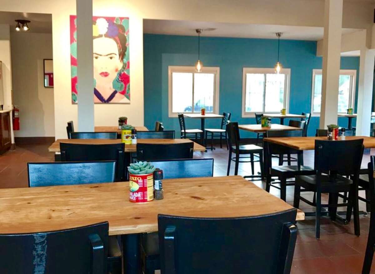 Polanquito Location: 404 Shepherd Find authentic regional Mexican food at this recently opened spot. >>>See other restaurants in this neighborhood.
