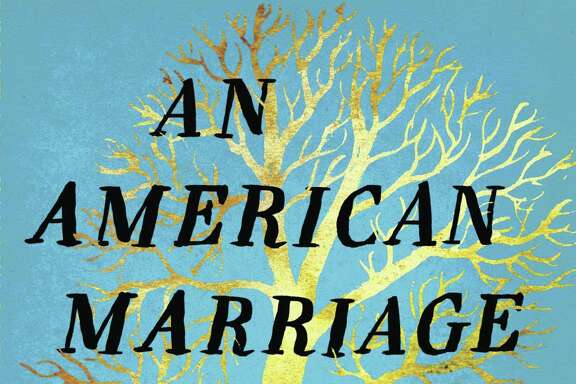 """This cover image released by Algonquin Books shows """"An American Marriage,"""" by Tayari Jones. Oprah Winfrey has chosen the novel as her next book club pick. Winfrey's production company, Harpo Films, is planning an adaptation. (Algonquin Books via AP)"""