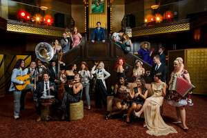 Postmodern Jukebox. 8 p.m. Friday at Wagner Noel Performing Arts Center, 1310 N. Farm-to-Market Road 1788. $29-$65. Wagnernoel.com.