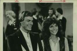 Karen and Richard Carpenter of The Carpenters