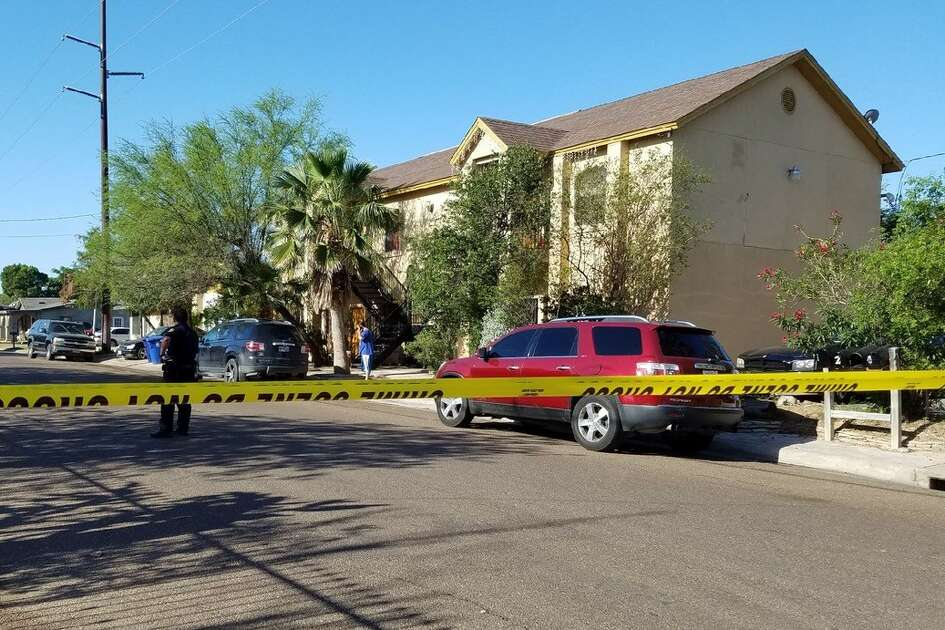 Authorities said an apartment was raided in the 2500 block of Monterrey Avenue on Thursday. A juvenile was detained after police entered the home and shots were fired at members of the SWAT team. They were able to detain the juvenile without firing a shot, authorities said.