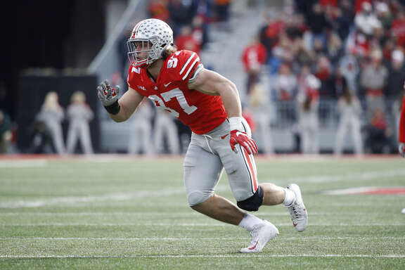 Nick Bosa's injury issues while at Ohio State haven't diminished the likelihood of him being a top-five pick in this year's draft.