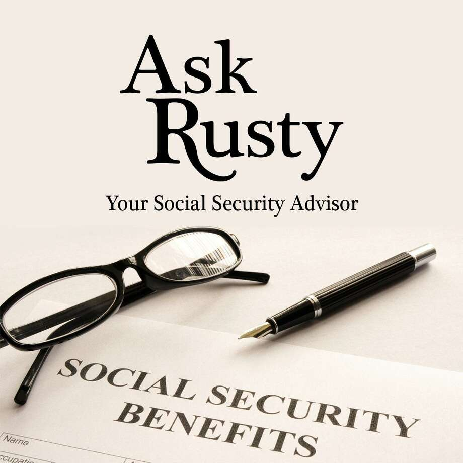 RUSSELL GLOOR: Ask Rusty - Married couple confused about Social Security benefits