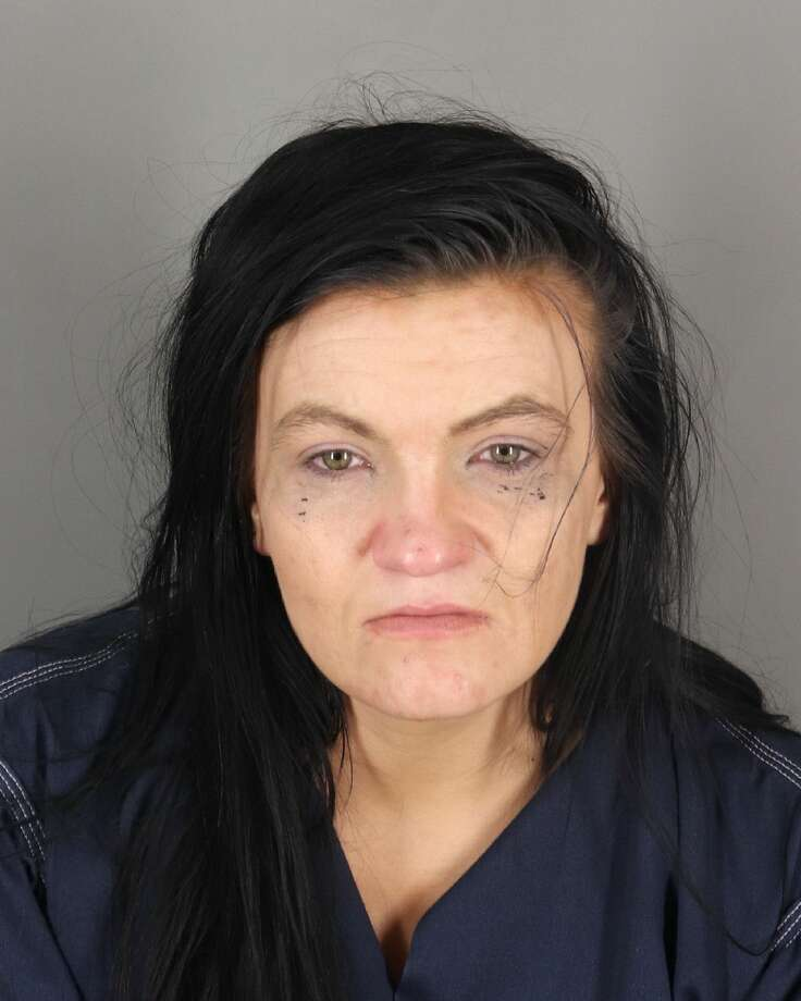 Jessica Brooke WillisEvadale Charge: Possession of a controlled substance State jail felony Photo: Jefferson County Sheriff's Office