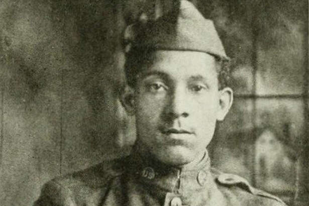 William Butler of Salisbury, Maryland was a celebrated hero of World War I.