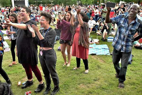 New Haven Arts And Ideas Festival 2018