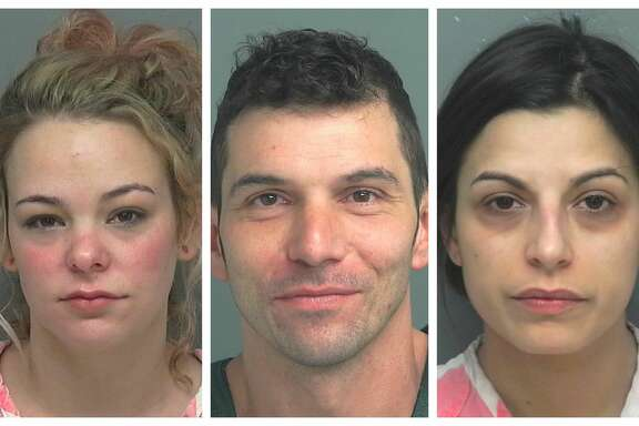 PHOTOS: Felony DWI arrests   Officials arrested 21 on felony DWI charges throughout the month of February in Montgomery County.    >>>See mugshots and charges of the accused...