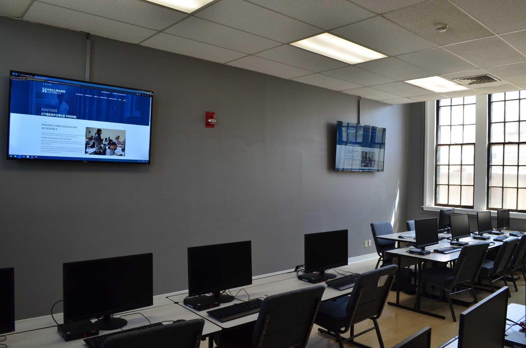 San Antonio university launches free cybersecurity program