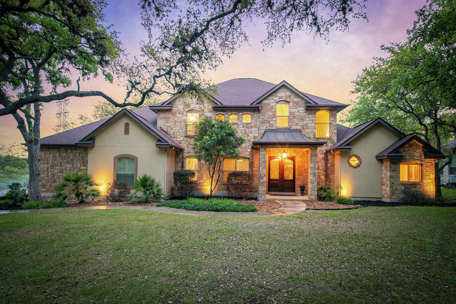 Sponsored by Suzanne Kuntz of Keller Williams San Antonio
