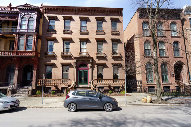 House of the Week: 189 2nd St., Troy   Realtor: Julia Rosen of Berkshire Hathaway Blake   Discuss: Talk about this house