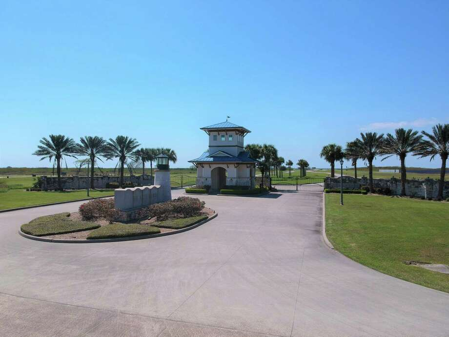 Beachside gated community properties starting under $25,000