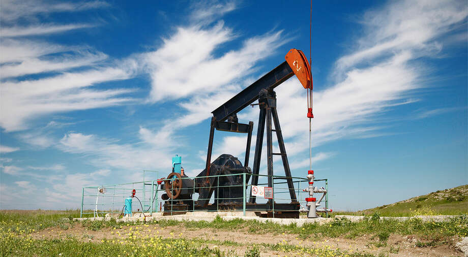 Recovering crude prices helped the Texas Permian Basin Petroleum Index break a two-month decline and post a one-point gain in January. The index comes in 17.2 percent higher than January 2018. Photo: Courtesy Phtoo/Double Eagle Energy Holdings III / Unspecified