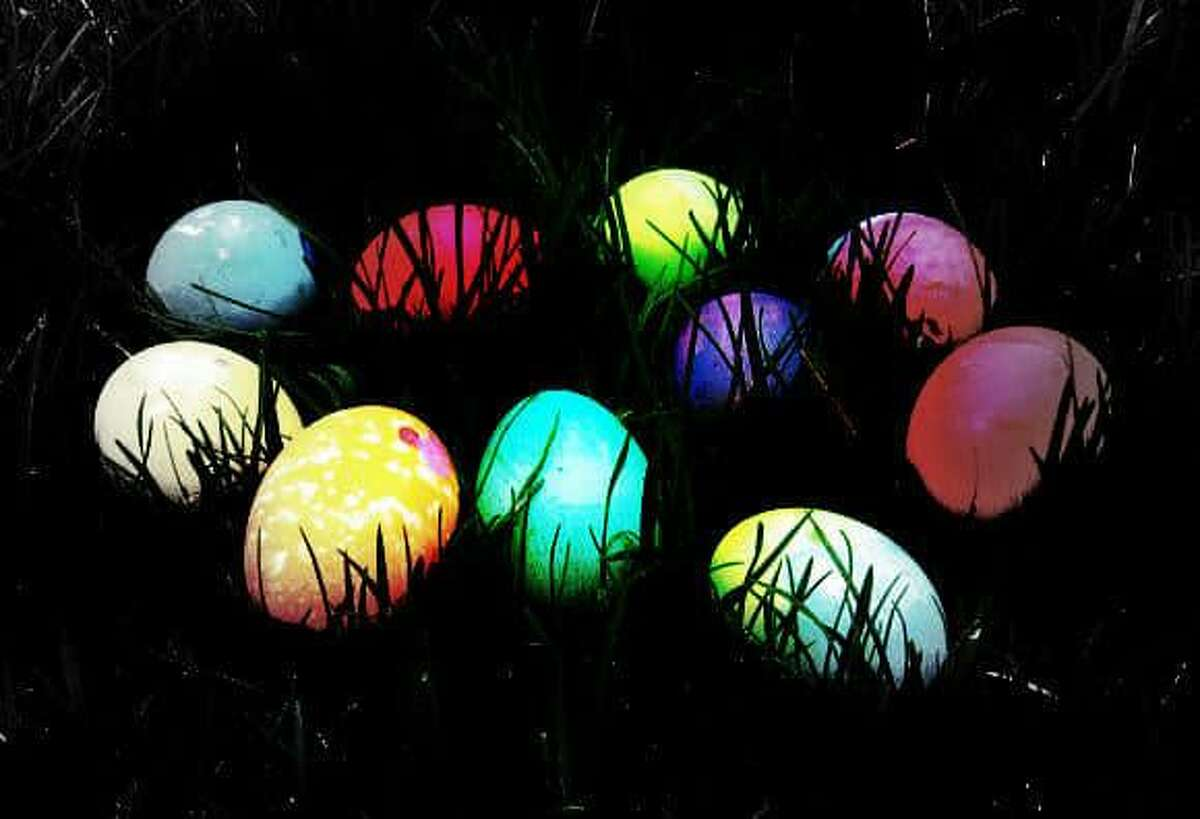 Residents of the Lake Houston area will have plenty of events to choose from for this year's Easter.