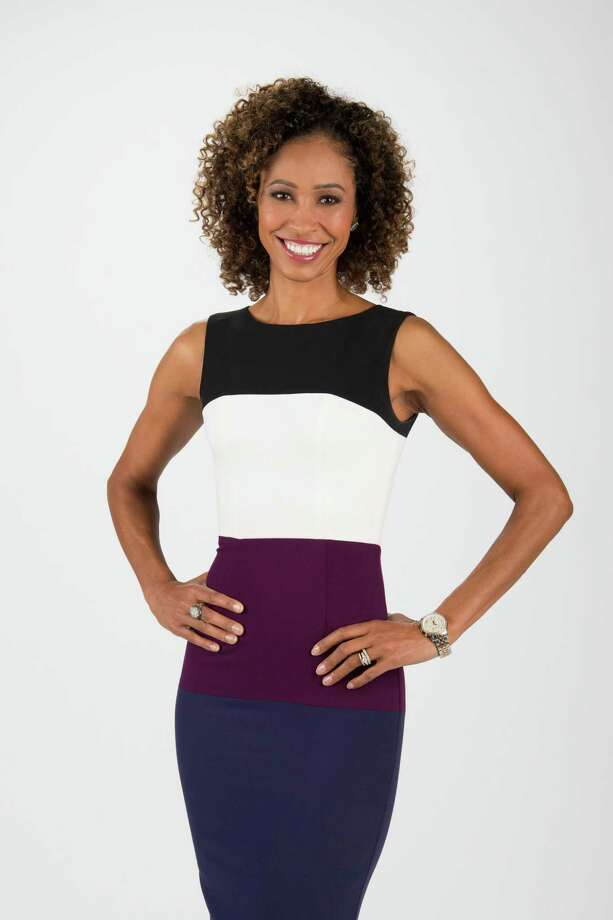 Sage Steele will host the Celebrate Hope gala for the Alzheimer's Association Connecticut Chapter. The benefit will be May 11 at the Belle Haven Club. Photo: Joe Faraoni / ESPN Images / (c) ESPN, Inc.