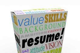 It takes more than a sterling resume - even one boxed as this one is - and success to build a satisfying life.