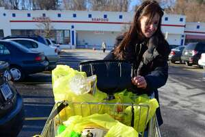 Any business that doesn't adhere to Middletown's new plastic bag ordinance will be given a warning. If it doesn't comply, the city will assess a $45 fine. While plastic checkout bags won't be provided, groceries and other merchants can provide paper bags for a $.10 fee. Middletown Recycling Coordinator Kim O'Rourke said even paper presents its own environmental issues.
