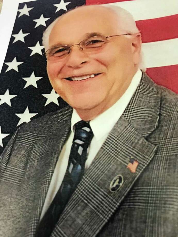 East Haven small businessman Sal Maltese announced Thursday, April 18, 2019, that he will run for mayor for a third time, this time as a Republican. Maltese previously has run against Mayor Joseph Maturo Jr. as an independent in 2015 and a Democrat in 2017, after failing to get the 2015 Republican nomination. Photo: Sal Maltese / Contributed Photo